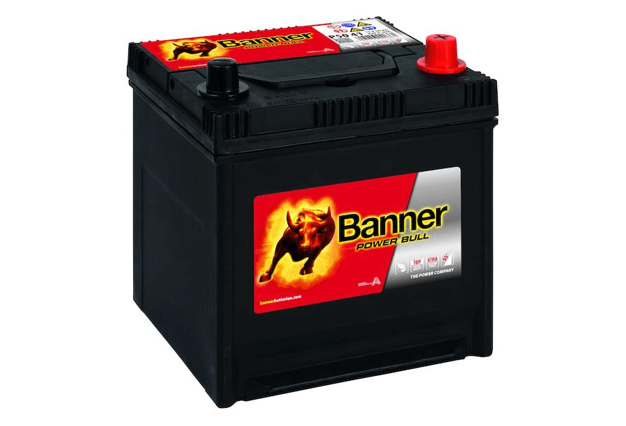 Banner Power Bull 12V 50Ah 420A