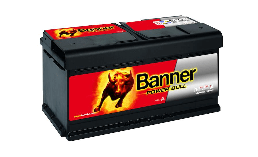 Banner Power Bull 12V 95Ah 760A