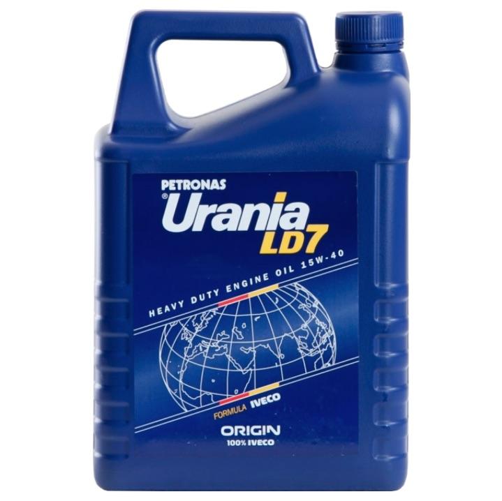 Urania LD 7 15W-40 5L