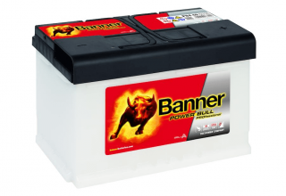 Banner Power Bull Professional 12V 84Ah 700A