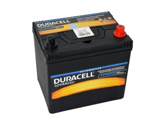 Duracell Advanced 12V 60Ah 510A