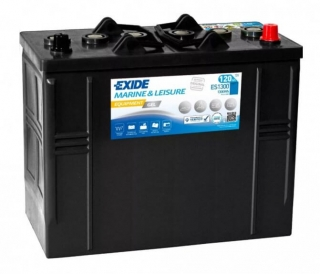 EXIDE EQUIPMENT GEL 12V 120Ah ES1300